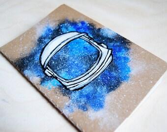 Notebook Universe