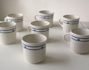 Brazilian coffee mug