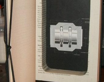 BOOK SAFE #9
