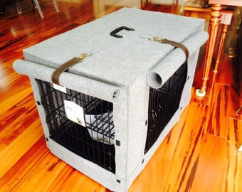 Dog Crate Cover - (XL)