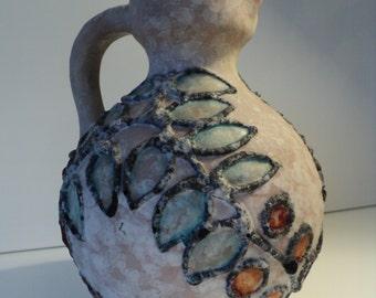 Fat lava marei keramik