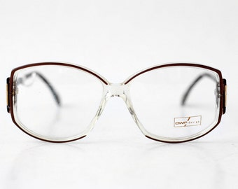 OWP Design eyeglasses / Womens Glasses / Spectacle Frames / West Germany - 70s
