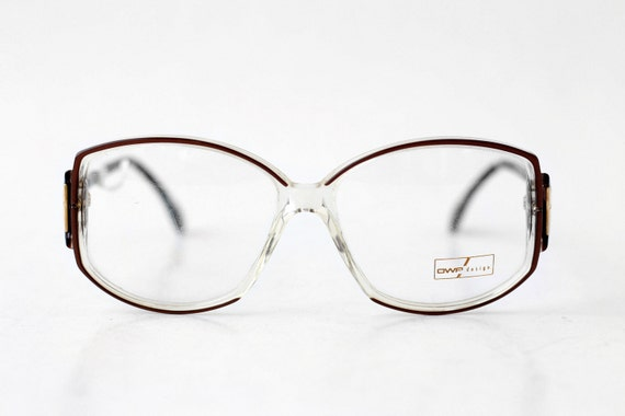 Glasses Frames Germany : OWP Design eyeglasses / Womens Glasses / Spectacle Frames