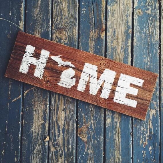 Hardwood Flooring Suppliers Michigan: Items Similar To Rustic Authentic Barn Wood Michigan Home