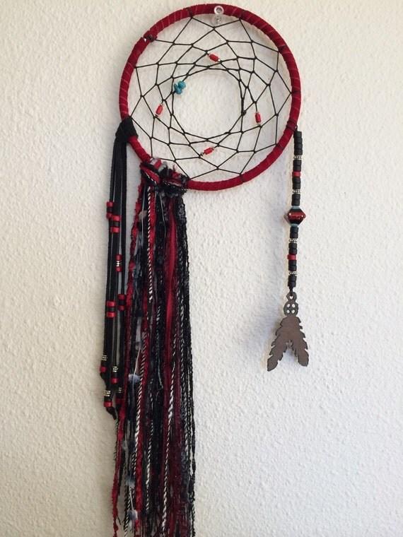 Native American Dreamcatcher Indian Wall Hanging Boho