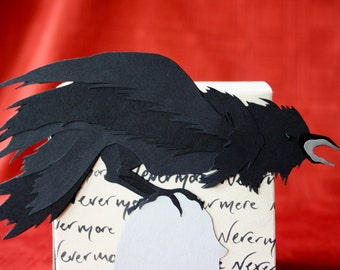Edgar Allan Poe Gift Box - The Raven