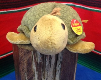 Steiff turtle 5 inch