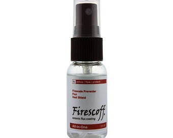 Firescoff in 1oz Spray Bottle  (SO9801)