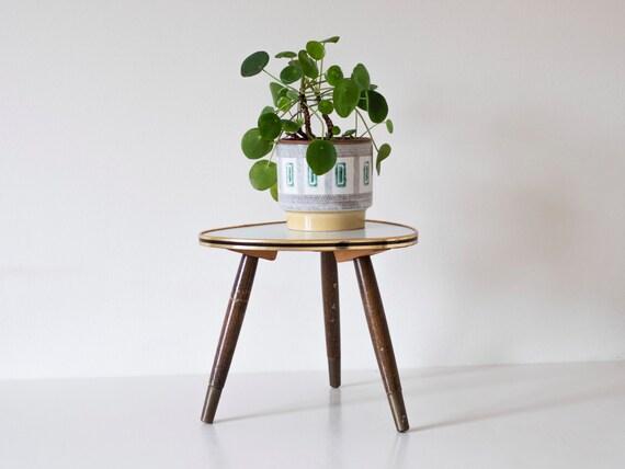 tisch für pflanzen