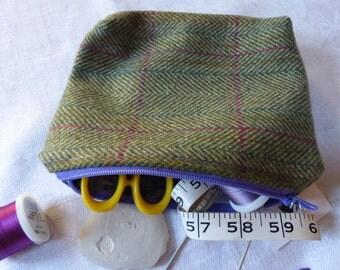 Knitting/Sewing/Crochet Accessory Bag