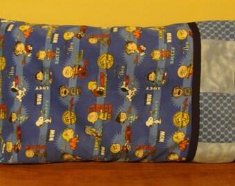 100% Cotton Flannel Pillow Case Set