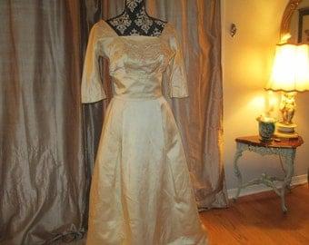 Wedding Dress by Bianchi