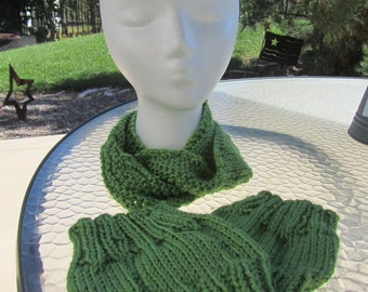 Boot Toppers and Cowl