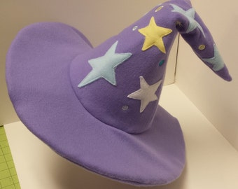 Trixie's Magic Hat