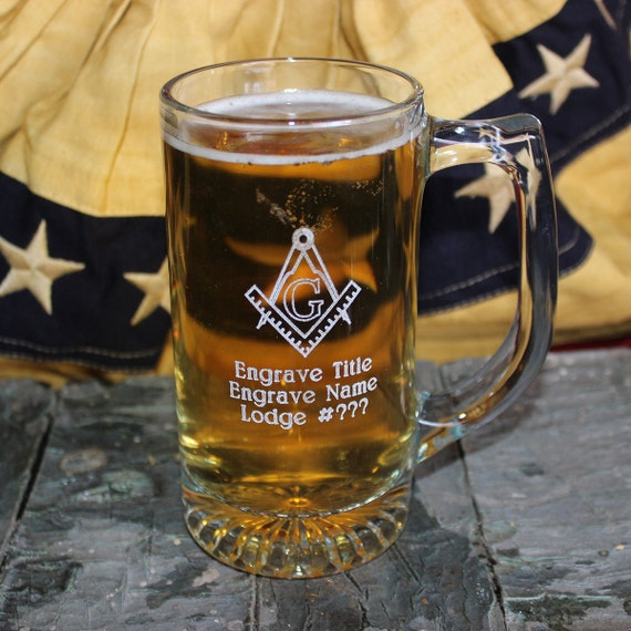 Image result for pint of beer in masonic lodge