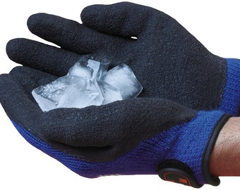 Ice Winter Gloves - Resistance to extreme temperatures. Ideal for outdoor work