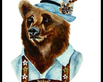 BearVarian
