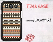 Galaxy S3 Case  Samsung Galaxy S3 Cover Samsung S3 Case Galaxy S3 Protective Case S3 Case S3 Cover Galaxy S3  Aztec