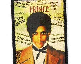 PRINCE Patch Vintage