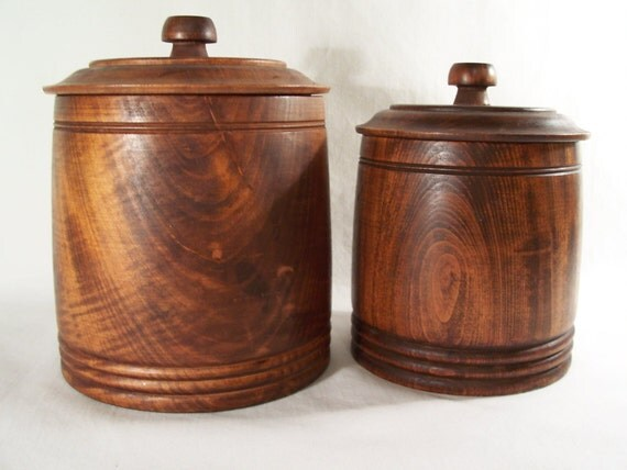 wooden canisters kitchen wooden canisters kitchen 28 images items similar to hellerware wooden kitchen canister set 9534