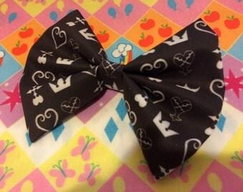 Kingdom Hearts Bow