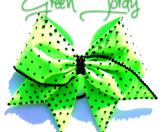 Green Jordy