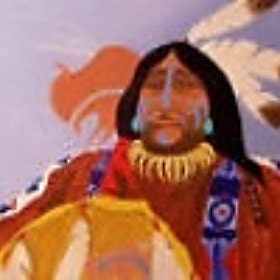 Native American Arts and Crafts:  Authentic and Inspired
