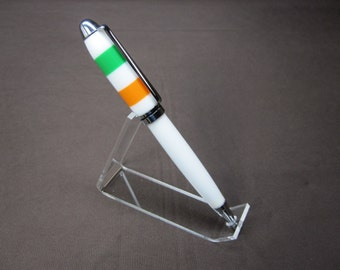 Custom Irish Flag Designer Pen