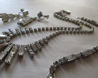 ... , Bracelet, Earrings, Weiss Jewelry, Weiss Set, Vintage Weiss on Etsy