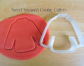 Sweater Cookie Cutter / Jumper Cookie Cutter