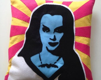 Cushion Lilly Munster