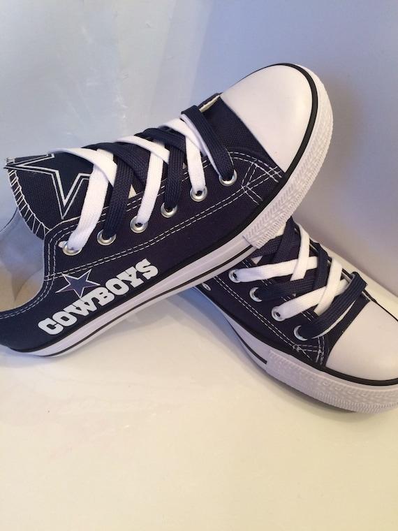dallas cowboys s tennis shoe s