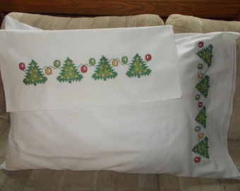 Christmas Pillowcase Sets
