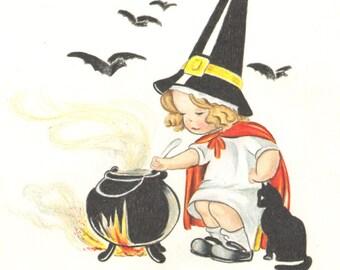 Victorian Halloween 5