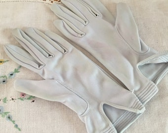 vintage childs gloves