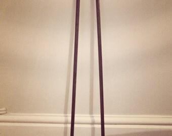 "Hairpin legs 28"""