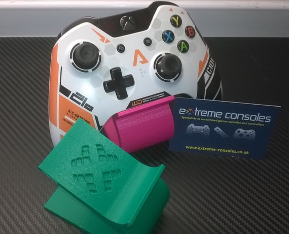 3d Printer Xbox Controller Xbox One Controller Stand 3d