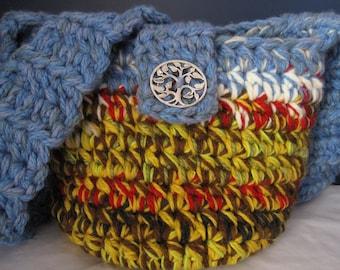 "Artisan Bag ""#29 Autumn Landscape"" ~ Canadian Artists Series Handbags"