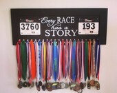 Reserved: Every Race has a Story...