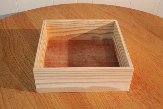 12x12 wood box 2