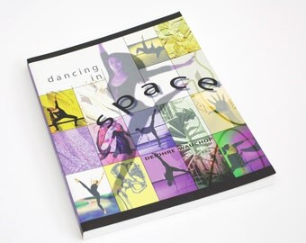 Dance Book: 'Dancing in Space' Textbook, Dance Resource for dance teachers, Learn Dance for dance students