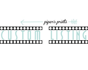 Customize my Banner or Avatar
