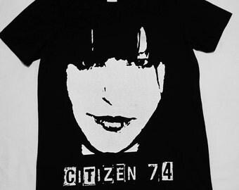 Citizen D
