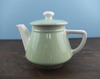 Teapot vintage Villeroy & Boch