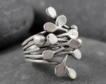 Tangled Ring