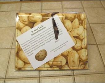 Microwavable Potato Bag - Small
