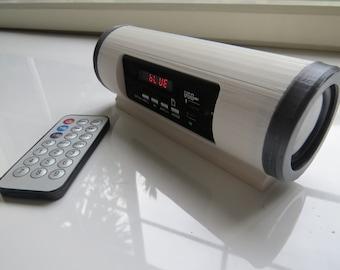 Bluetooth Speaker Tube I
