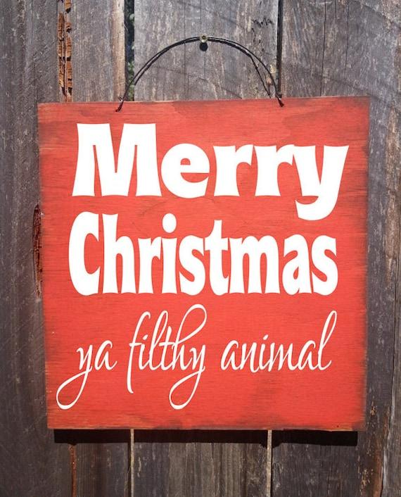 Christmas Sign Decorations: Christmas Decor Christmas Decoration Home Alone Sign Home