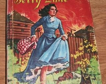 Vintage Betty Zane Book