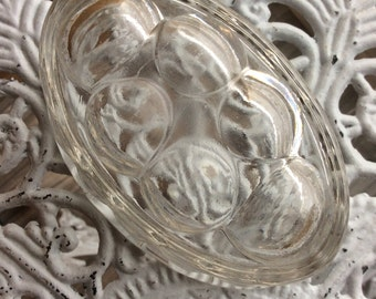 Glass mould